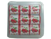 Train  Haw  Flakes ( 9pc )