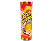 Pancho Potato Chip  (Hot & Spicy)